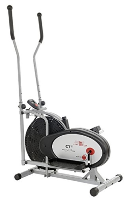 Christopeit Crosstrainer CT 1, 1320 -