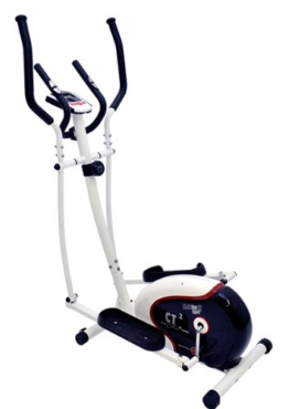 Christopeit Crosstrainer CT 2, 1321 -