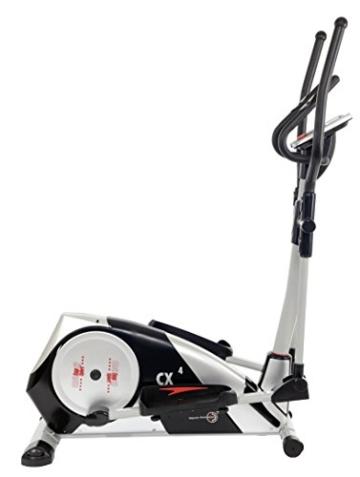 Christopeit Heimsport Crosstrainer Ergometer CX 4, 1420 -