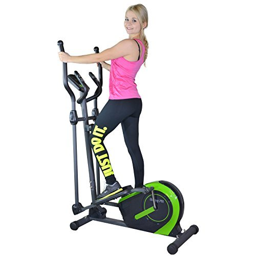 enjoyfit crosstrainer heimtrainer ergometer stepper. Black Bedroom Furniture Sets. Home Design Ideas