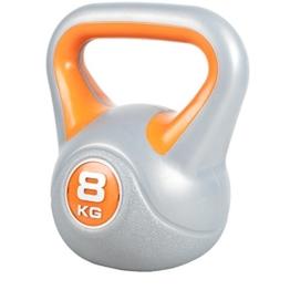 Gorilla Sports Kettlebell Stylish, 8kg, 10000345;28 -