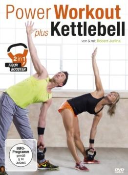 Kettlebell Power Workout plus -