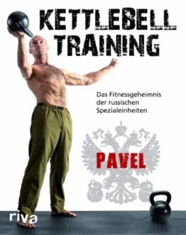 Kettlebell-Training: Das Fitnessgeheimnis der russischen Spezialeinheiten -