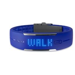 Loop POLAR Armband verbundene Tätigkeit One Size Blau - Misty Blue -