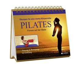 PILATES: Fitness auf der Matte -