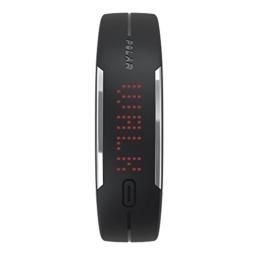 POLAR Activity Tracker Loop, Black, 90047657 -