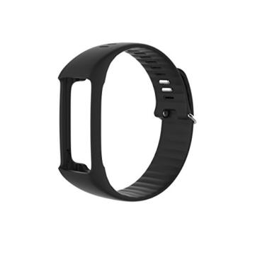 POLAR Armband wrist strap A360, schwarz, M, 91057464 -