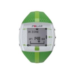 POLAR Sportuhr FT4F Green, 0725882012865 -