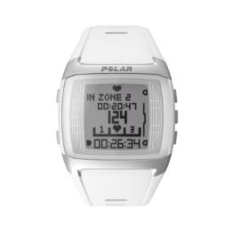 POLAR Sportuhr FT60 White, 0725882012629 -