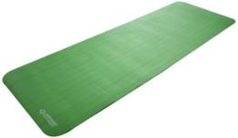 Schildkröt Fitness FITNESSMATTE, (green), mit Tragegurt, 960051 -