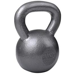 ScSPORTS Kettlebell 16 kg HS, 10000219 -