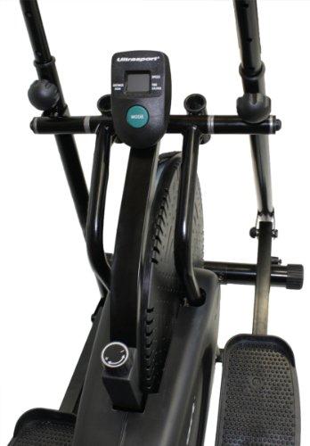 ultrasport basic crosstrainer 100 t v gs gepr ft abnehmen leicht gemacht mit muskelaufbau. Black Bedroom Furniture Sets. Home Design Ideas