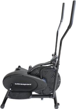 Ultrasport Basic Crosstrainer 100 TÜV/GS geprüft -