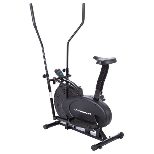 ultrasport basic crosstrainer 250 t v gs gepr ft. Black Bedroom Furniture Sets. Home Design Ideas