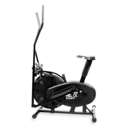We R Sports Crosstrainer Silber silber -