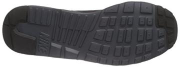 Nike Nike Air Max Tavas, Herren Sneakers, Schwarz (BLACK