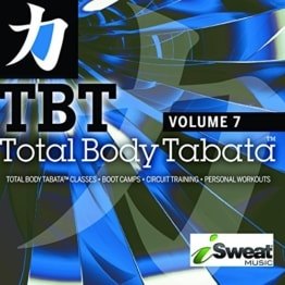 Total Body Tabata, Vol. 7 -