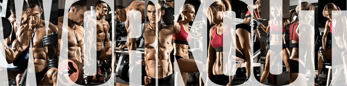 Intervalltraining-Fitness Quickie