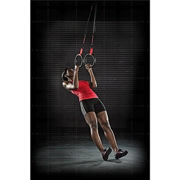 adidas schlingentrainer sling trainer schwarz rot adac. Black Bedroom Furniture Sets. Home Design Ideas