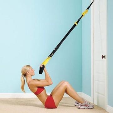 Schlingentrainer für Suspension Functional Training Schlingentrainer für Suspension Functional Training -