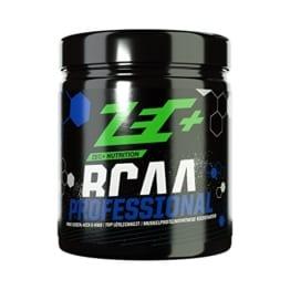 ZEC+ BCAA Professional | anabole Aminosäuren-Formel mit L-Leucin + HMB + HICA | perfekt für Hochleistungssportler nach dem Training geeignet | optimiert die anabolen Signalwege | zündet die Muskelproteinsynthese | Geschmack COLA 270g -
