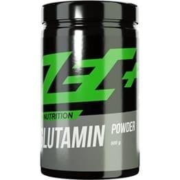 ZEC+ GLUTAMIN | reines L-Glutamin Pulver | fördert die Darmgesundheit und Regeneration | unterstützt das Immunsystem | 500g Pulver -