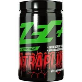 ZEC+ Intra-Workout Drink INTRA PLUS | mit essentiellen Aminosäuren EAAs/BCAAs | Regeneration während dem Training | leitet die Muskelproteinsynthese während dem Training ein | verbesserte Nährstoffaufnahme nach dem Workout | Geschmack KIRSCHE 620g -