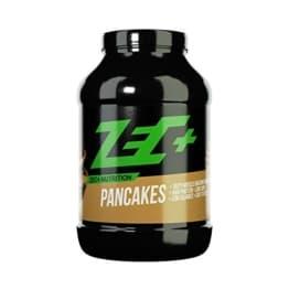 ZEC+ PROTEIN PANCAKE | leckere und kalorienarme Pfannkuchen-Mischung mit 50% Eiweiß | wenigen Kohlenhydraten | mit Buttermilchpulver | mit Eiweißpulver | 1500g Geschmack ORIGINAL -
