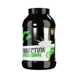 ZEC+ WHEY CONNECTION Eiweiß-Drink | mit 30% Whey Isolat Molkenprotein | Verdauungsenzymen Papain und Bromelain | Probiotischen Milchsäurebakterien | Geschmack Schokolade 1 kg -
