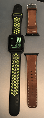 Apple Watch 2 Edition Business