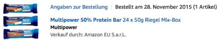 Multi-Power-Protein-Bar
