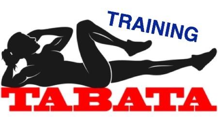 TABATA-TRAINING