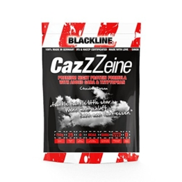 Blackline 2.0 CazZzeine (750g, Vanilla Cloud) - 1