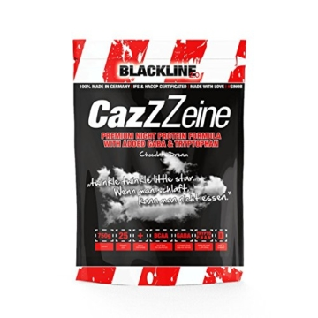 Blackline 2.0 CazZzeine (750g, Vanilla Cloud) -